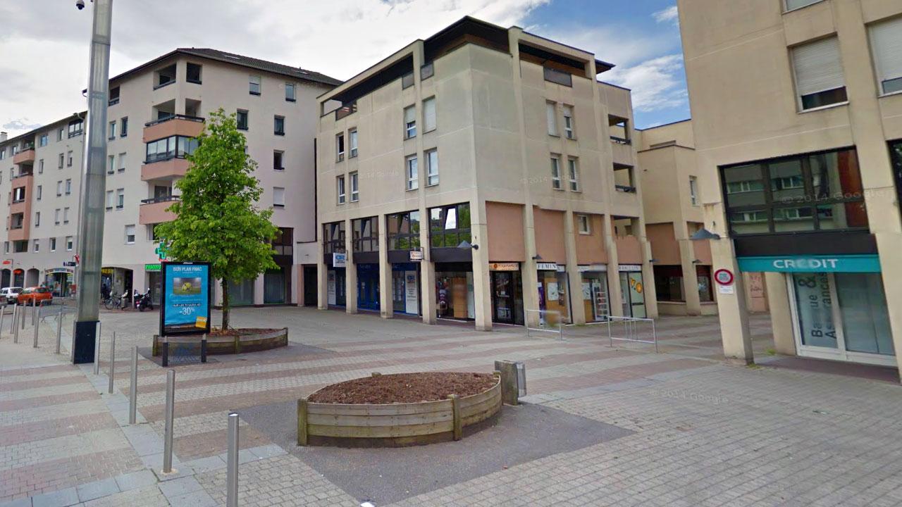 Agence Syndic Claude Rizzon Cran Gevrier.jpg/ Syndic De Copropriété à Cran Gevrier En Haute Savoie