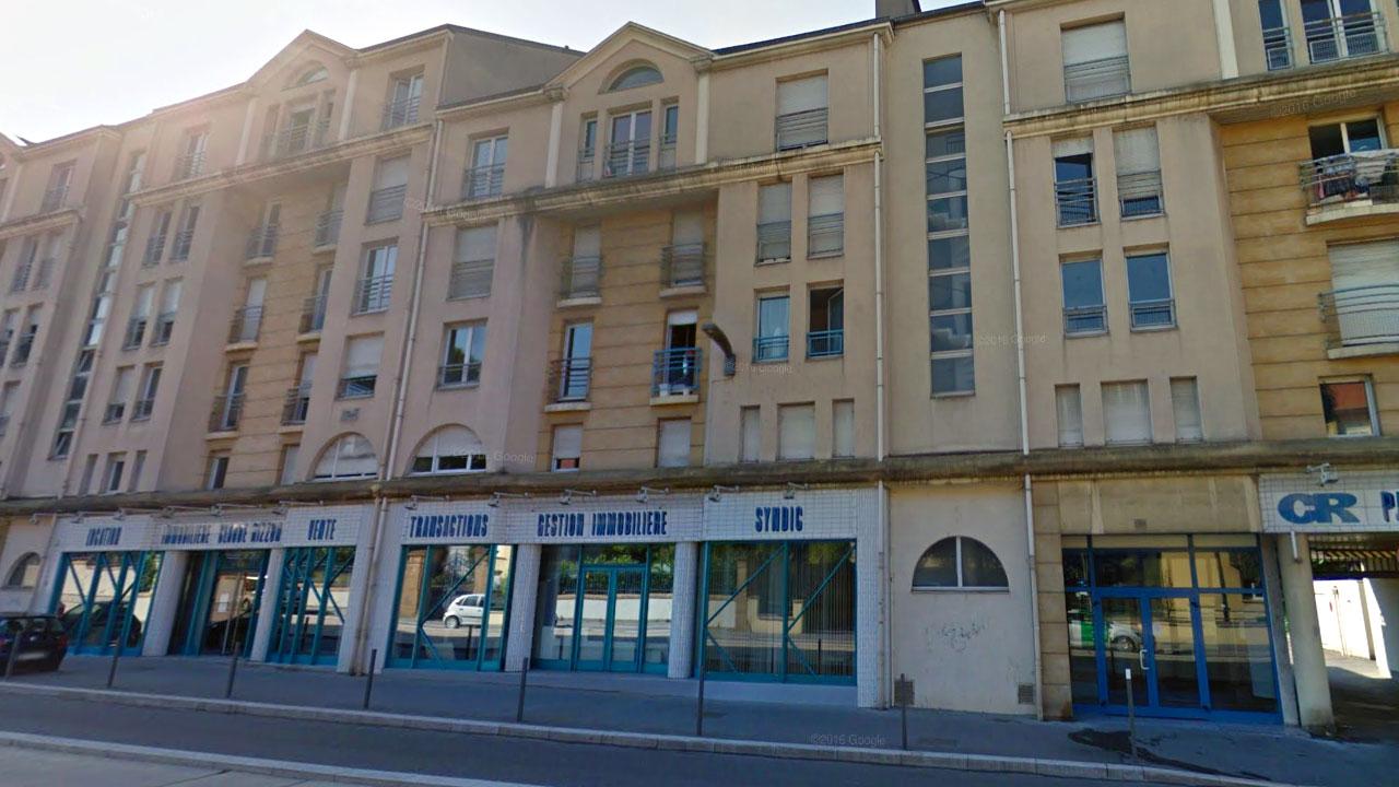 Agence Syndic Claude Rizzon Metz.jpg/ Syndic De Copropriété à Metz En Moselle