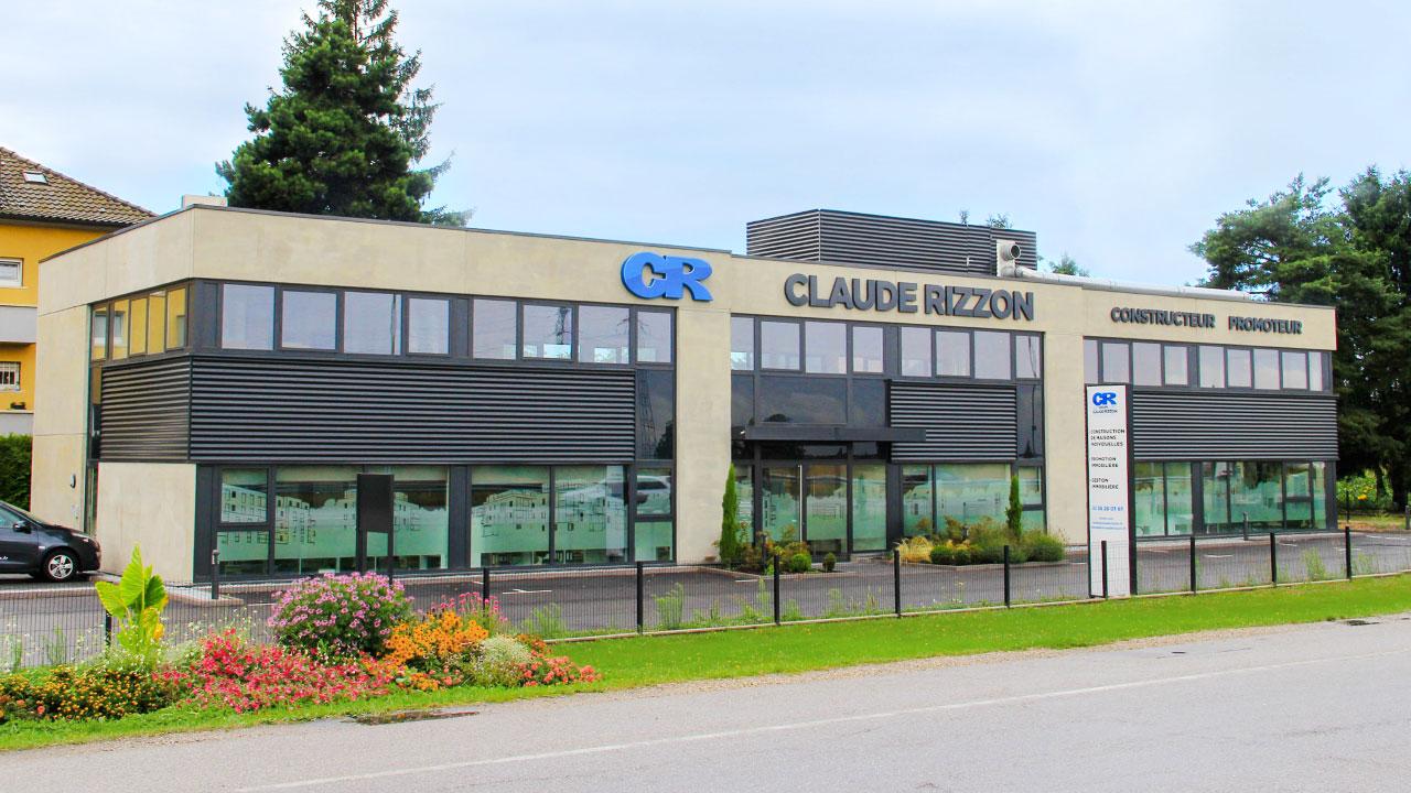 Agence Syndic Claude Rizzon Strasbourg.jpg/ Syndic De Copropriété à Strasbourg Dans Le Bas Rhin